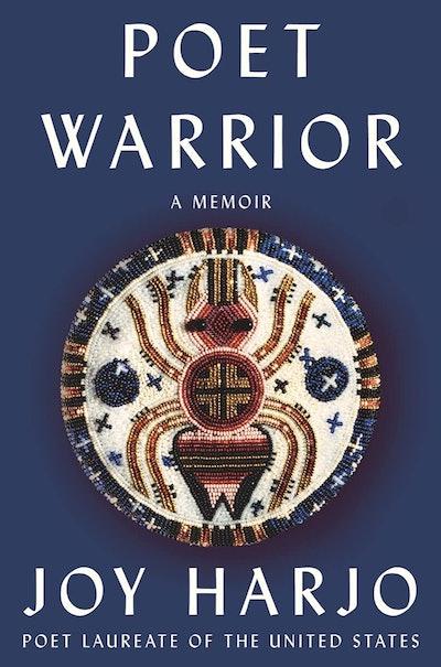 'Poet Warrior' by Joy Harjo