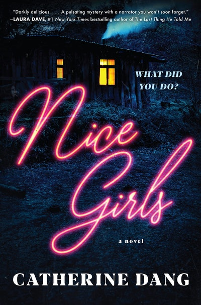 'Nice Girls' by Catherine Dang