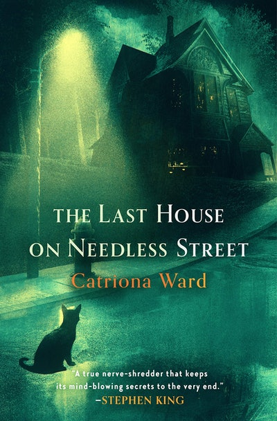 'The Last House on Needless Street' by Catriona Ward