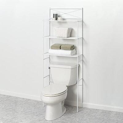Zenna Home Bathroom Spacesaver