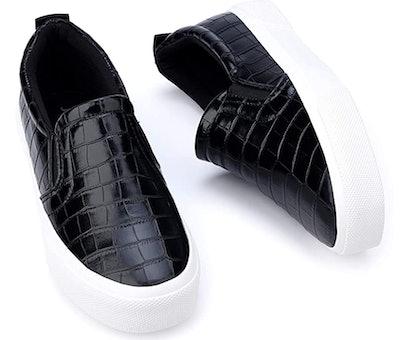 JENN ARDOR Slip-on Shoes