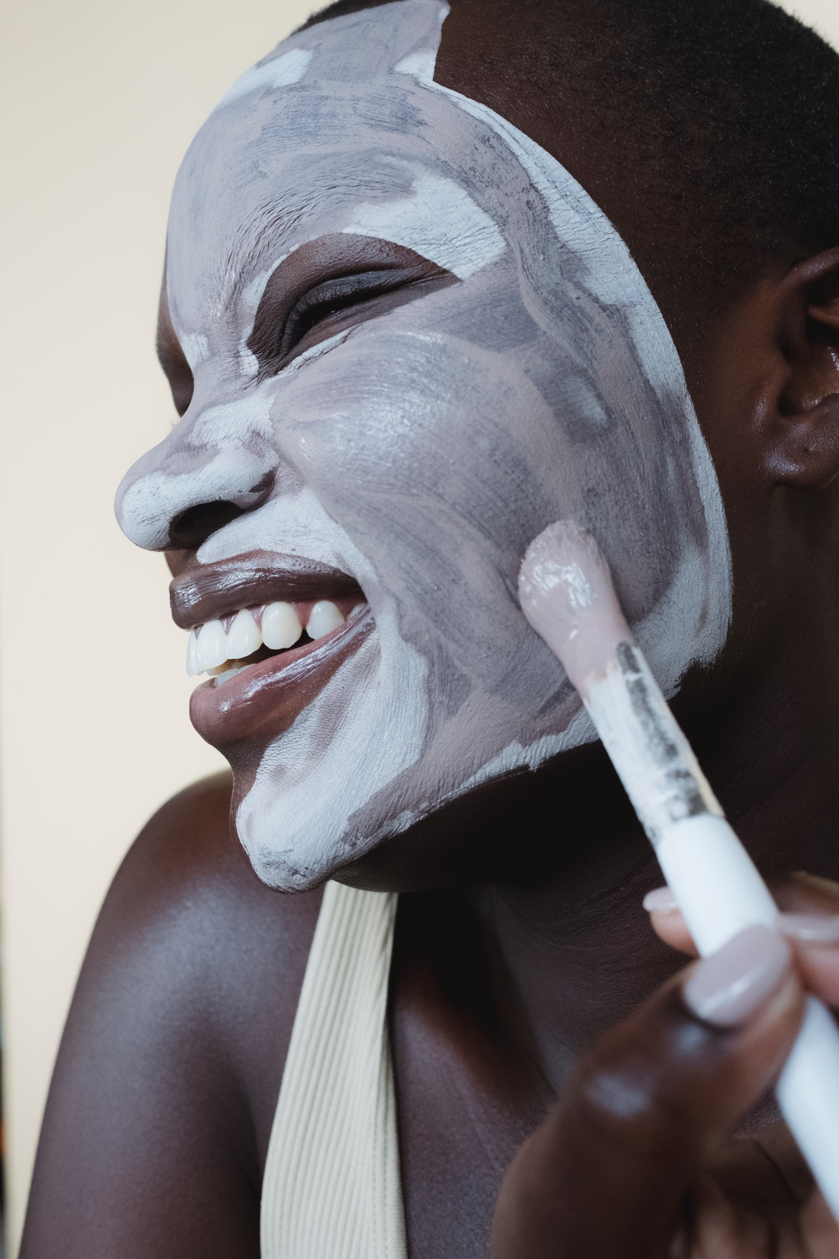 Hanahana Beauty Skin Nutrition Face Mask