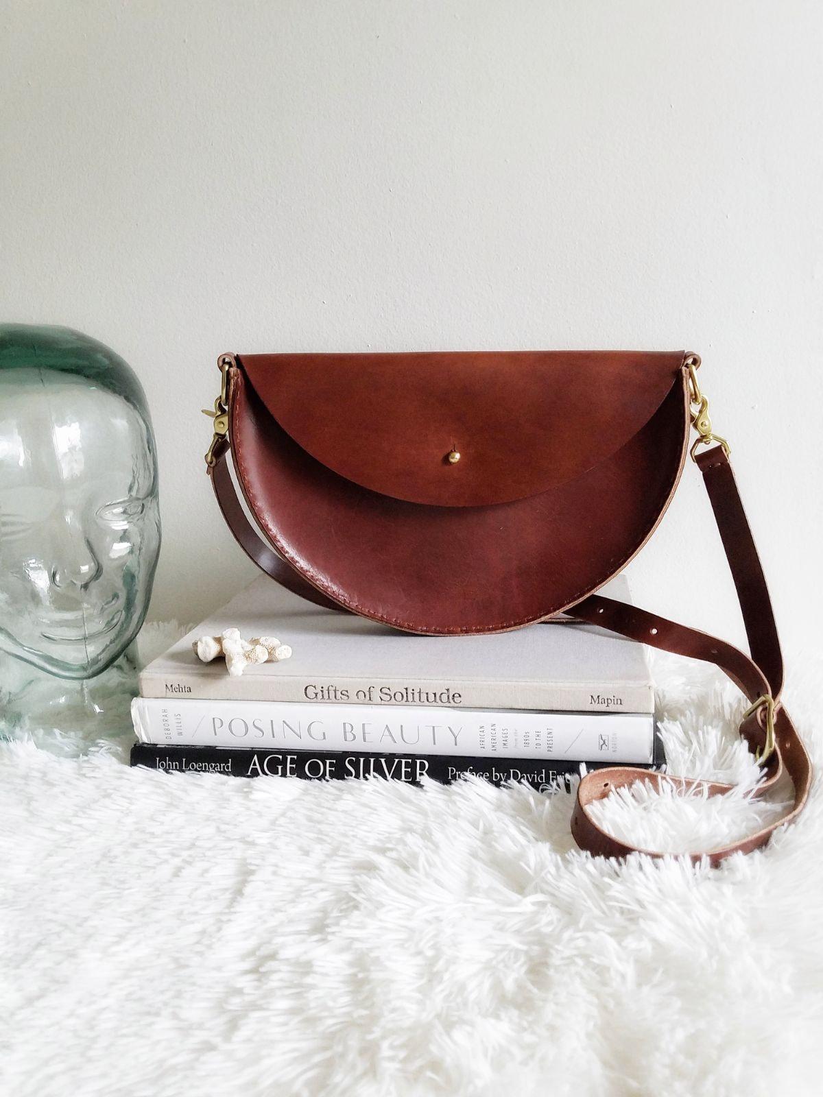 Constance Crossbody Bag