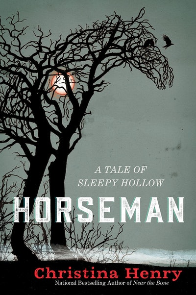 'Horseman' by Christina Henry