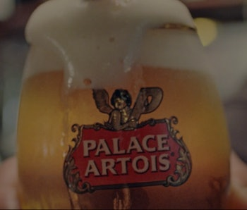 Palace Stella Artois Winter 2021