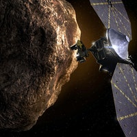 Lucy mission: NASA goals, October launch date, and Beatles Easter egg