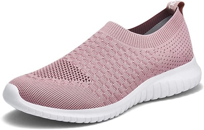 TIOSEBON Athletic Walking Shoes