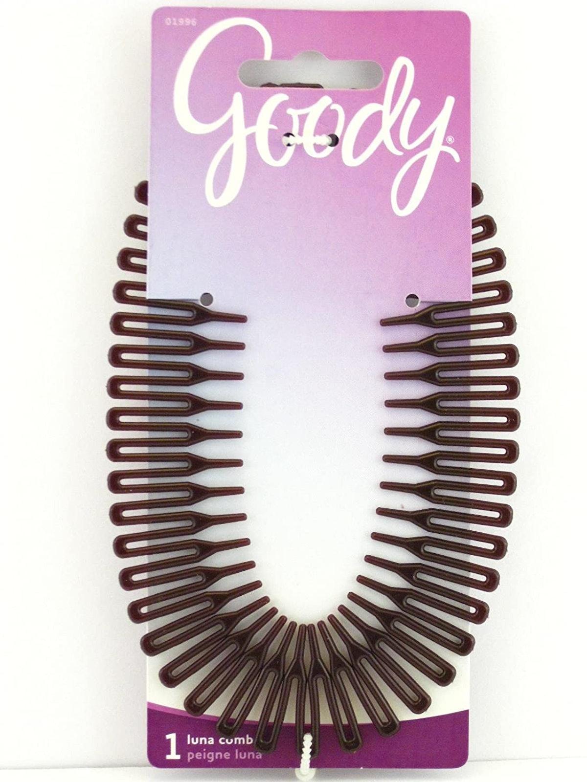 Women's Classic Nylon Flexi Comb