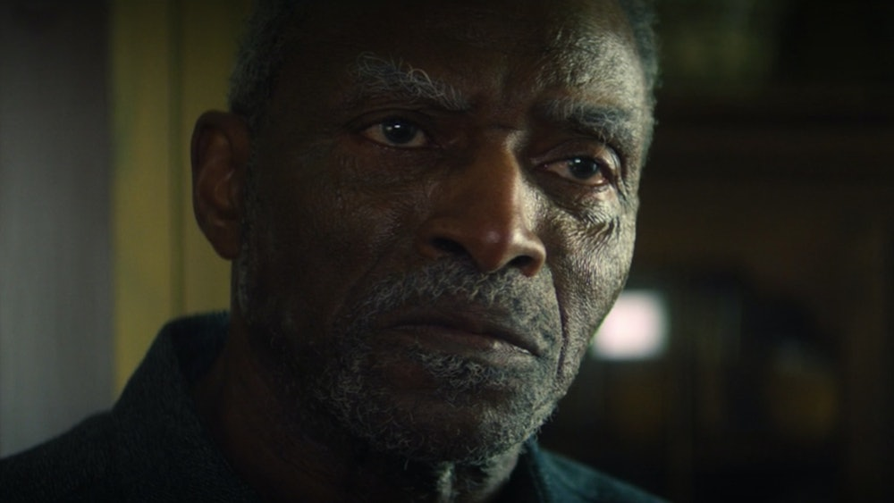Isaiah Bradley (Carl Lumbly) made a lasting impression on Sam Wilson in The Falcon and the Winter So...