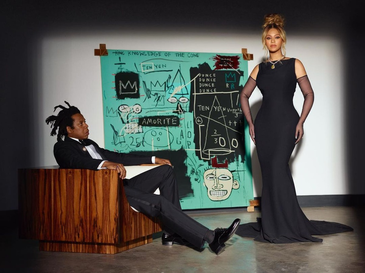 """Beyoncé and Jay-Z star in Tiffany & Co.'s """"About Love"""" campaign"""