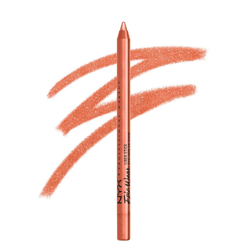 Epic Wear Liner Stick in Orange Zest