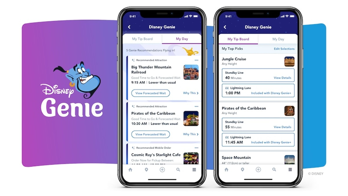 Is Disney FastPass Gone? Here's what you need to know about the Genie app.