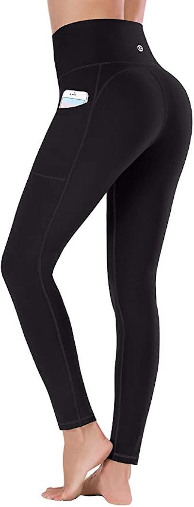Ewedoos Yoga Pants with Pockets