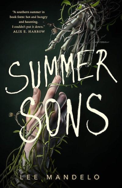 'Summer Sons' by Lee Mandelo