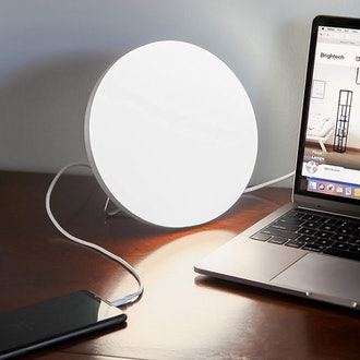 Brightech Light Therapy Lamp