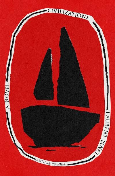 'Civilizations' by Laurent Binet