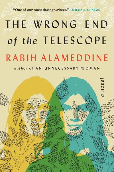 'The Wrong End of the Telescope' by Rabih Alameddine