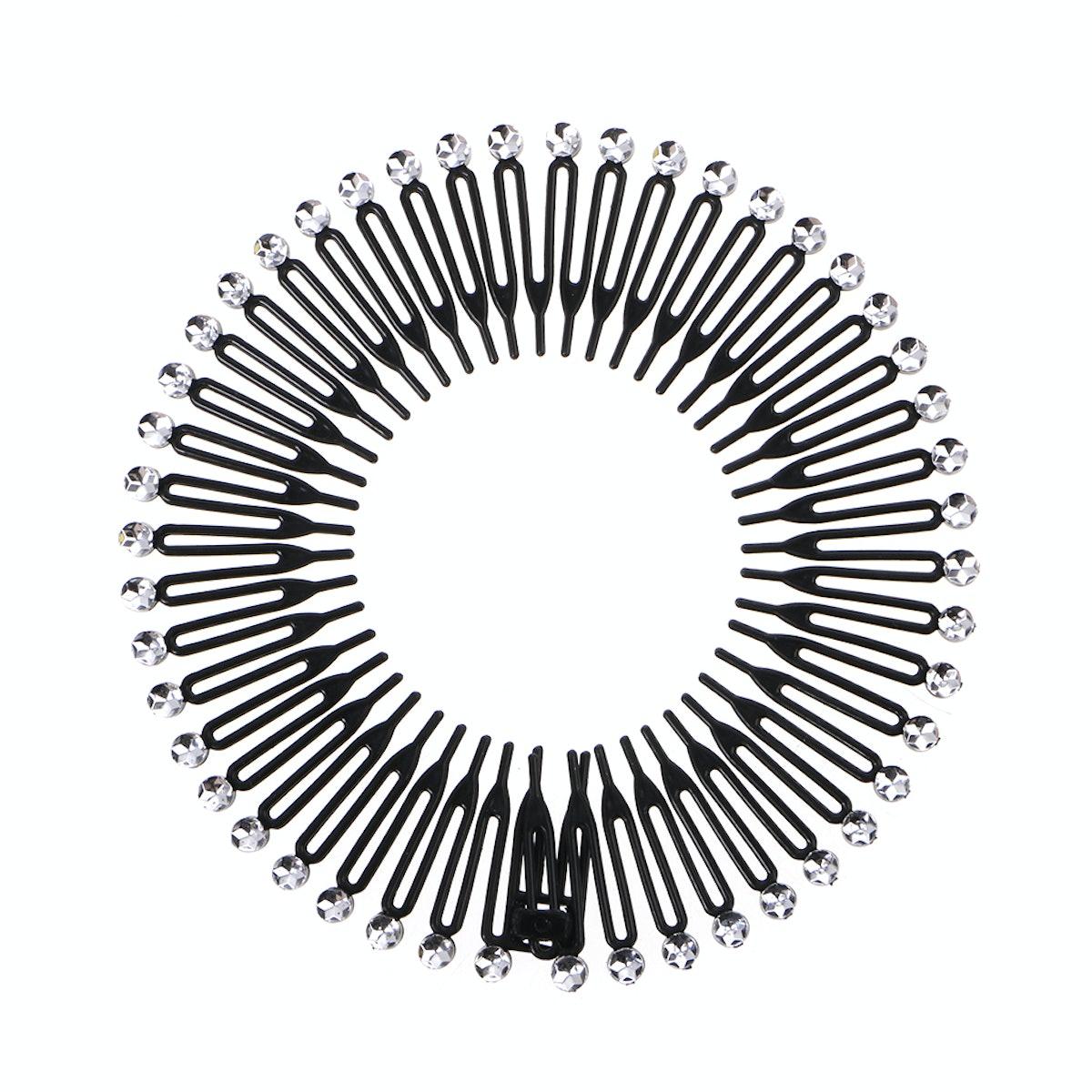 Full-Circle Stretch Headband