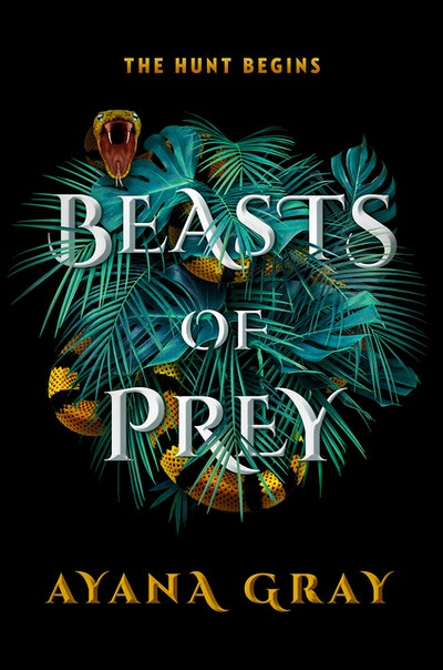 'Beasts of Prey' by Ayana Gray