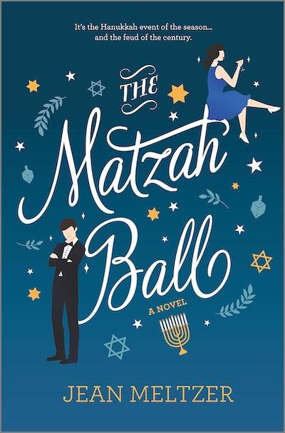 'The Matzah Ball' by Jean Meltzer