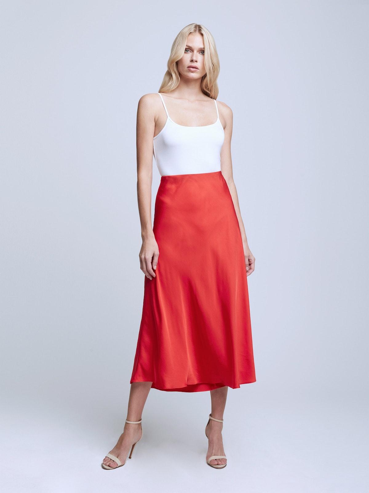 Clarisa Skirt