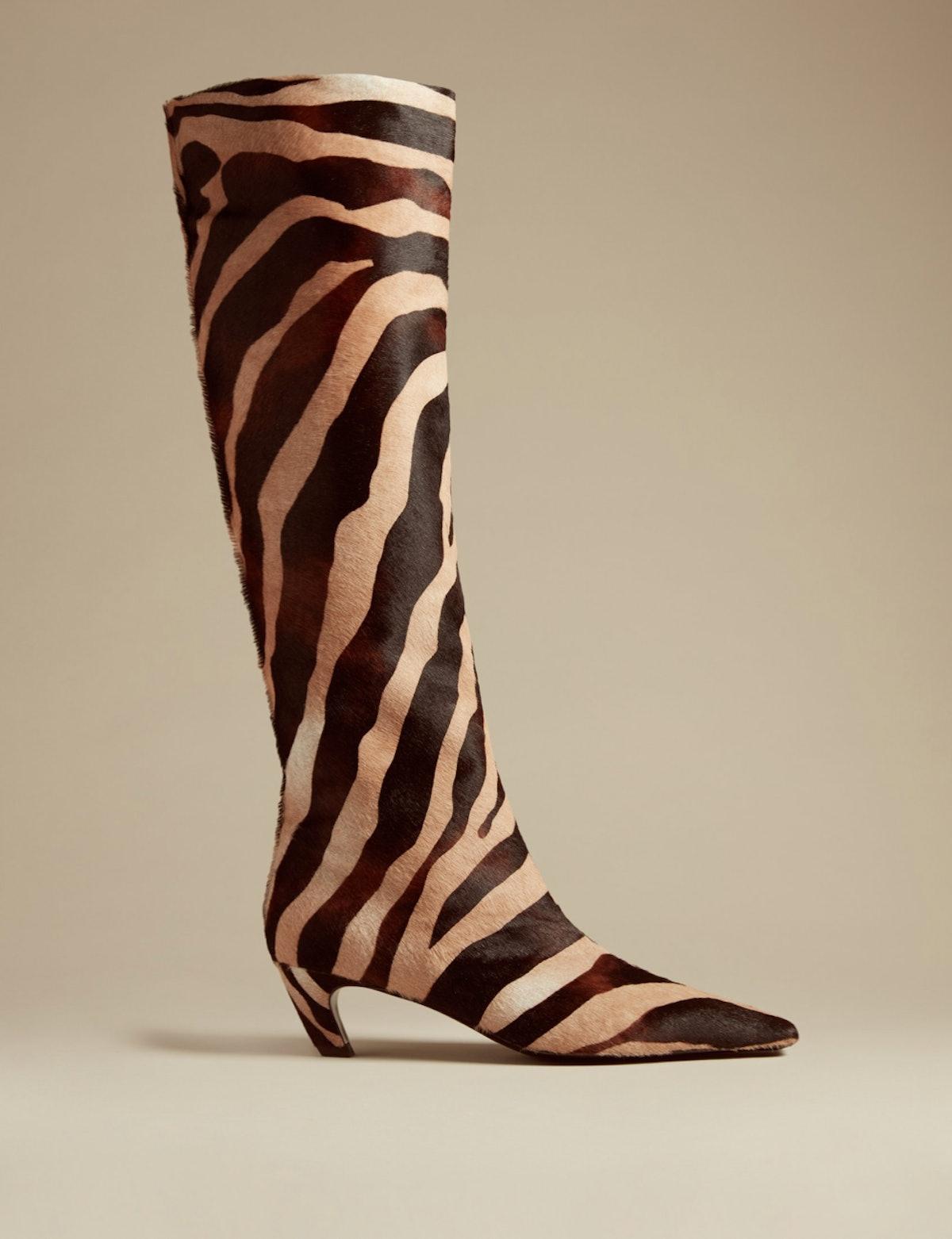 The Davis Boot