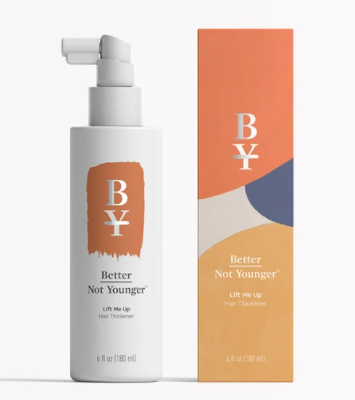 Lift Me Up Hair Thickener