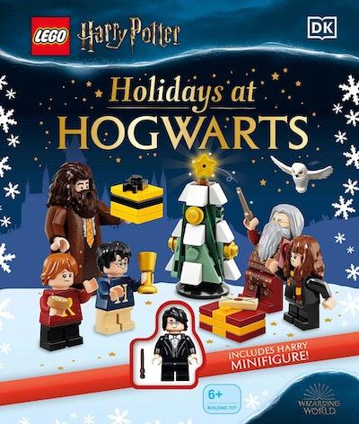 LEGO Harry Potter Holidays at Hogwarts