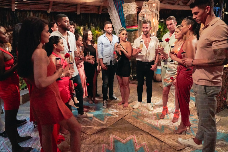 The 'Bachelor in Paradise' filming timeline points to potential conflict for the contestants. Photo ...