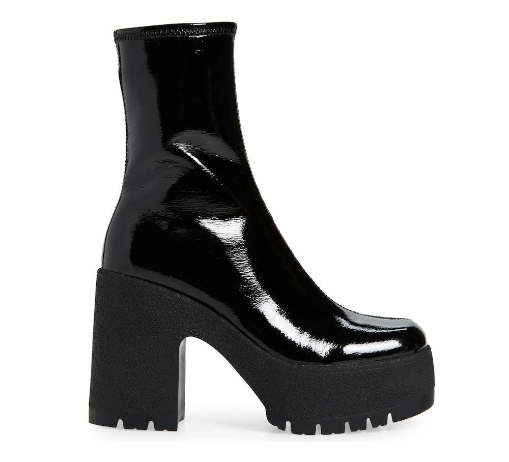 Refresh Platform Boot