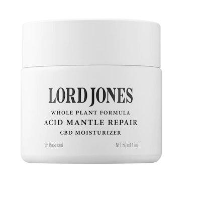 Lord Jones Acid Mantle Repair Moisturizer