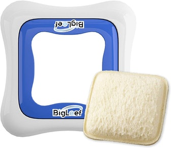 BigLeef Sandwich Sealer and Decruster