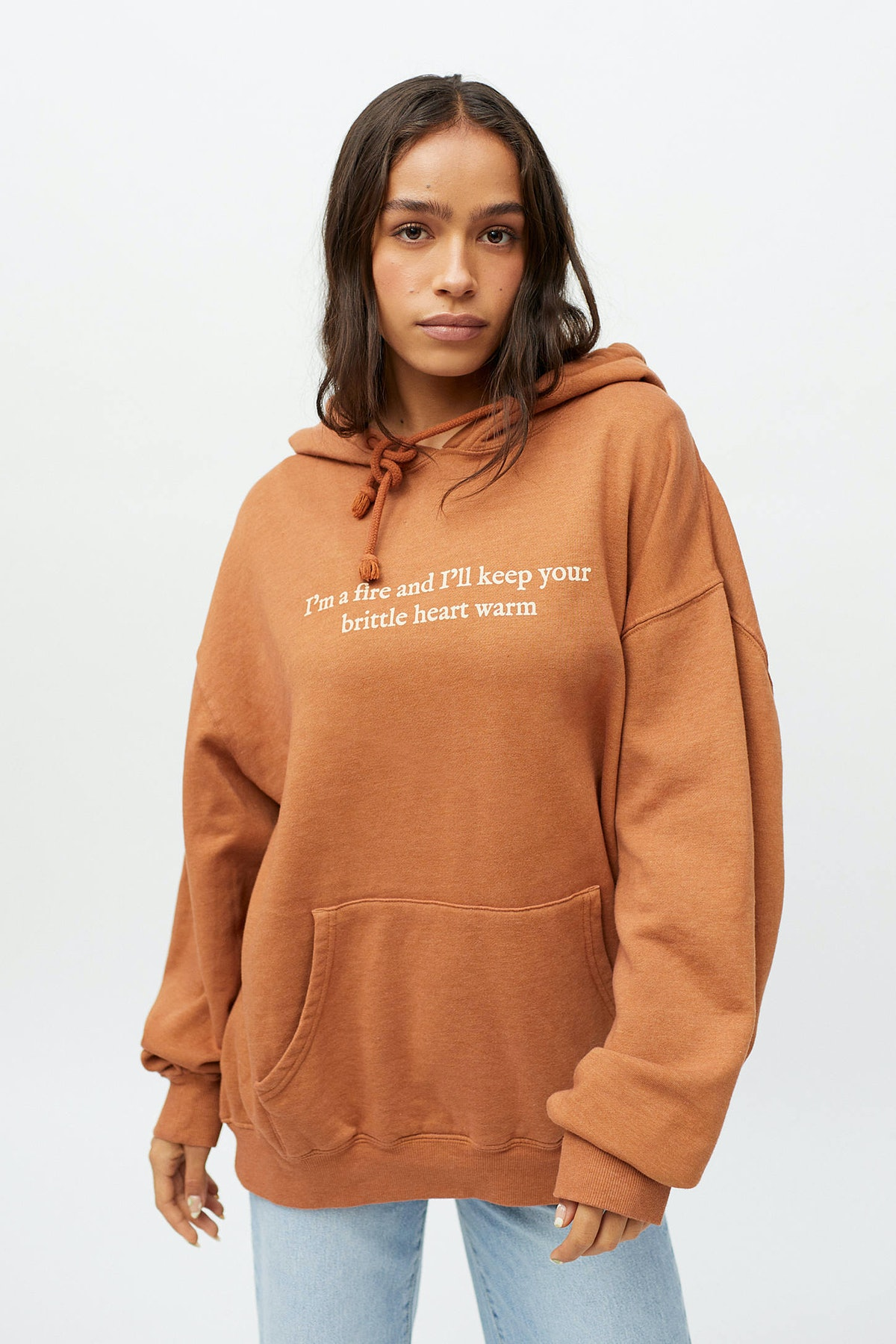 Taylor Swift Folklore Anniversary Collection UO Exclusive Hoodie Sweatshirt