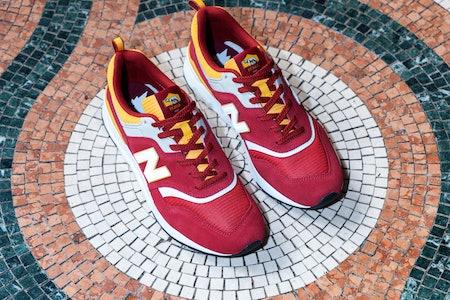 New Balance SC Roma 997H
