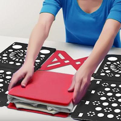 BoxLegend Laundry Folder