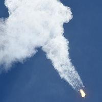 SpaceX: Why Blue Origin's brain drain is good news for Elon Musk