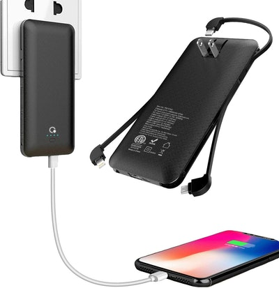 Brand Q Portable Power Bank