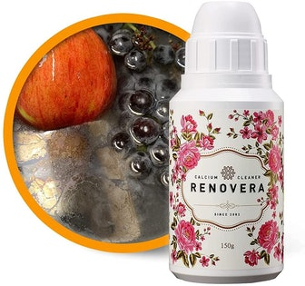 Organic Fruit and Vegetable Cleaner