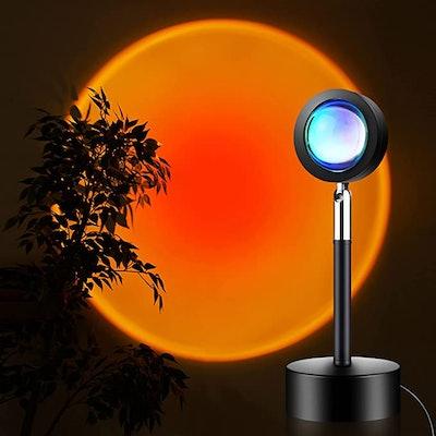 BINKBANG Sunset Projector