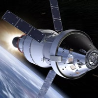 Look: Virtual tour of Orion, the spacecraft carrying humans to the Moon in 2024