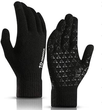 TRENDOUX Touch Screen-Sensitive Winter Gloves