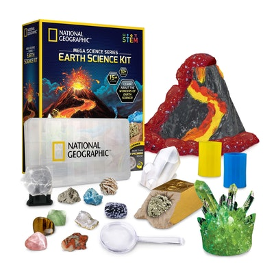 Earth Science Kit