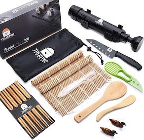 Trusted Treasure Sushi Making Kit