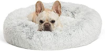 Best Friends by Sheri The Original Calming Pet Bed