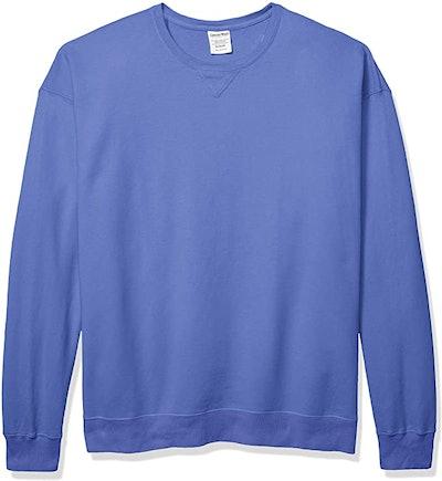 Hanes Comfortwash Garment Dyed Sweatshirt