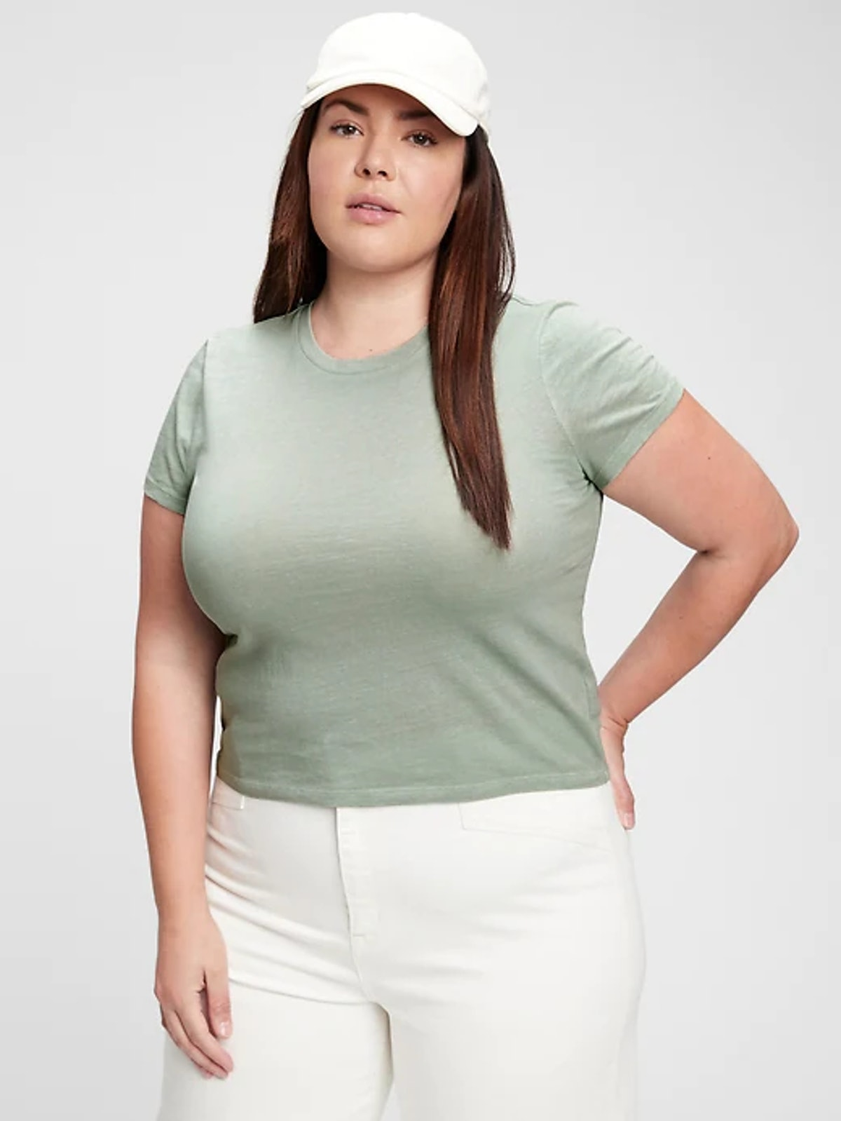 Shrunken T-Shirt