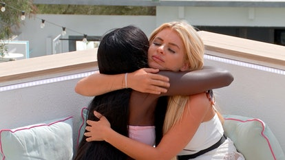 'Love Island' on ITV