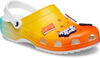 Crocs x Free & Easy Rubber Clog