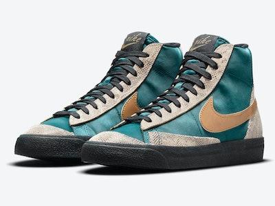 "Nike ""Lucha Libre"" Blazer Mid"