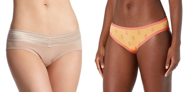 Cotton Underwear That Are Super Cute & Under $10